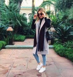 Fashion-Looks: Der Style von Stefanie Giesinger