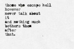 Bukowski quote