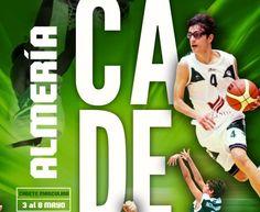 Andújar y Linares disputan el campeonato andaluz de baloncesto en categoría Cadete