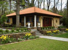 Confira neste post dicas para contruir e projetar a sua casa de campo e ainda se ispire com 32 fotos selecionadas de casas de campo para todos os gostos!