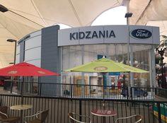 Impulsa Ford a los niños de México a soñar en grande con su nuevo sitio en KidZania | Tuningmex.com