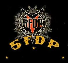 5 Finger Death Punch #5FDP