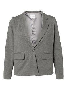 Plus size blazer from JUNAROSE #junarose #plussize #blazer #backtoreality
