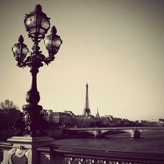 Paris, France (and my time there was all too brief...)