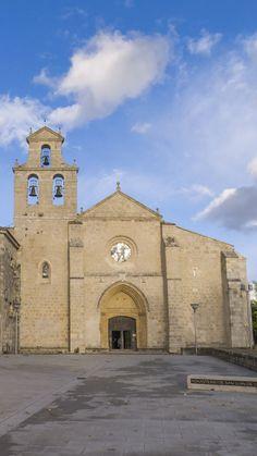 BURGOS. San Juan de Ortega. Photo of Juan Almecija #caminodesantiago