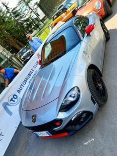 Fiat 124 Spider, Automobile Companies, Fiat Abarth, Mazda Miata, Fiat 500, Old Cars, Underwater, Ferrari, Jeep
