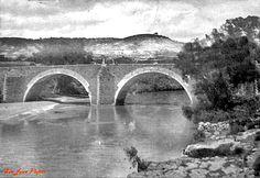 Puente y rio San Juan 3