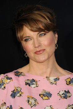 Super Model Lucy Lawless