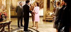 #ThePrincessDiaries 2: Royal Engagement (2004) - #NicholasDeveareaux #MiaThermopolis