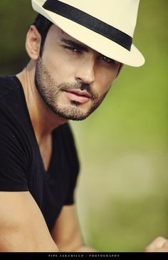 Clean and simple -Fabian Rios