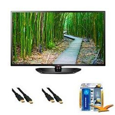 LG 32LN5300 32 Inch 1080p 60Hz Direct LED HDTV Value Bundle #LEDTVs