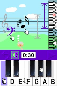 Master In A Minute: A piano teacher's best friend. I recommend for all my students with iPads and iPhones (and let's be honest, all those kids have them anyway).