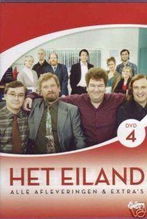 Het eiland (2004) Poster