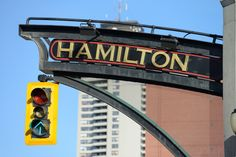 The latest Conference Board of Canada report shows Hamilton has steady economic growth on the horizon despite some signs that the red-hot real estate market and housing starts are easing up. Great Pictures, Real Estate Marketing, Hold On, Canada, How To Plan, City, House, Hamilton Ontario, Economics