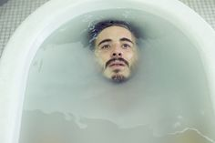 Actor Ryan Corr in Supernaturally - a short film produced by Iconic and Vintage. Words by Nick Cave View at www.iconicandvintageblog.com