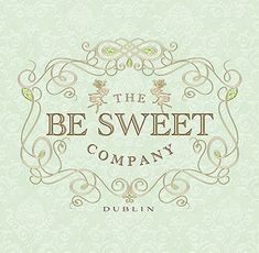 The Be Sweet Boutique Logo Design