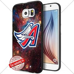 Los Angeles Angels MLB Baseball Logo WADE8344 Samsung s6 Case Protection Black Rubber Cover Protector WADE CASE http://www.amazon.com/dp/B01729M8MO/ref=cm_sw_r_pi_dp_MfACwb12NKXCG