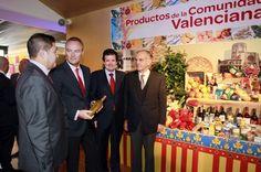 Entrega de los Premios Carrefour a la mejor pyme agroalimentaria y a la empresa más innovadora de la Comunitat Valenciana