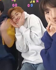Nomin was so strong in this live