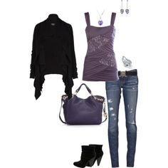 Untitled #21, created by mistyleigh on Polyvore