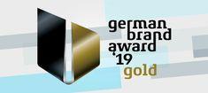 ASSA ABLOY, führender Hersteller von Schließ- und Sicherheitslösungen rund um die Tür, hat den German Brand Award 2019 in Gold für seine erfolgreiche Markenführung gewonnen. Ausgelobt vom Rat für Formgebung und dem German Brand Institute, kürt der renommierte Award jährlich die innovativsten Marken, konsequente Markenführung und nachhaltige Markenkommunikation. Awards, Blog, German, Helpful Tips, Communication, Round Round, Deutsch, German Language, Blogging