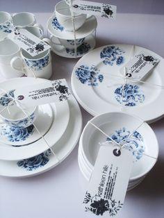 Kathleen Hills  Plates £17.00 < £20.00