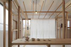 En yu-An by Fumihiko Sano Architects