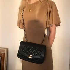 Hannah Norfleet (@h.norfleet) • Instagram photos and videos Chanel, Shoulder Bag, Photo And Video, Videos, Classic, Photos, Bags, Beauty, Instagram