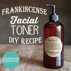 This frankincense oil facial toner recipe is so easy to make, and yields great results as part of your beauty regimen... Read More...