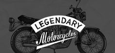 Anton Gorbunov's Motorcycle Illustrations http://www.thedrainage.net/anton-gorbunovs-motorcycle-illustrations/