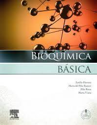 Bioquímica básica #Bioquímica #elibrosUSAL