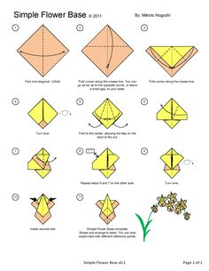 Flower Origami Easy Make An Easy Origami Lily Flower. Flower Origami Easy How To Make An Origami Lily Flower. Easy Origami Rose, Origami Lily, Origami 3d, Origami Envelope, Origami Folding, Paper Crafts Origami, Origami Design, Origami Jewels, Origami Hearts
