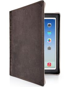 Twelve South Book case Apple iPad Air Vintage Brown