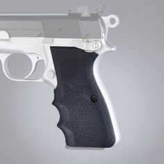 Hogue Browning Hi Power Groove 09000