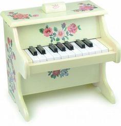 mini piano.