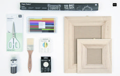 Rico Design - Wandgestaltung Tafeln