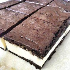 Recipe for homemade ice cream sandwiches- King Arthur Flour