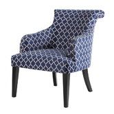 Found it at Wayfair - Madison Park Alexis Rollback Slipper Chair- $250