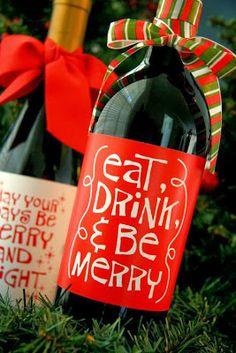 Ideas para regalar vino a aquellos que no lo beben
