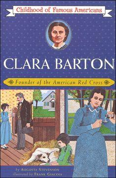 Clara barton biography essay