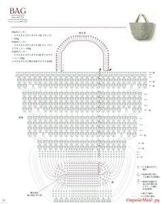 Asahi Original. Bag arrange and motif pattern 100.: Фото альбомы - Страна Мам