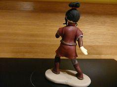 Awatar Legenda Aanga - Azula Gumpaste Fondant