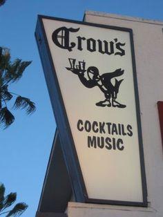 Crow's Bar