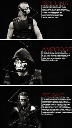 All about The Shield