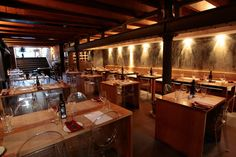 Carne SA Restaurant