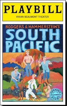 South Pacific Musical..