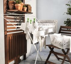 Taras styl Nowoczesny - zdjęcie od IKEA - Taras - Styl Nowoczesny - IKEA