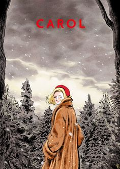 Carol (2015) I watched it lately and I'm gonna... - Milsae