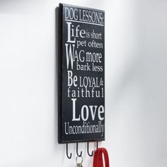 Such a cute sign! Only $4.99