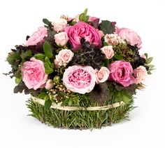 Country style centerpiece